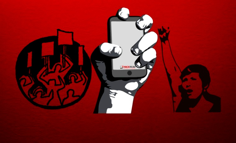 These Anti-Surveillance Tools Will Protect Activists and Their Privacy