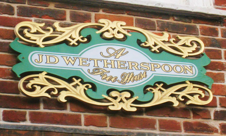 Wetherspoon Pub Chain Faces Massive Data Breach