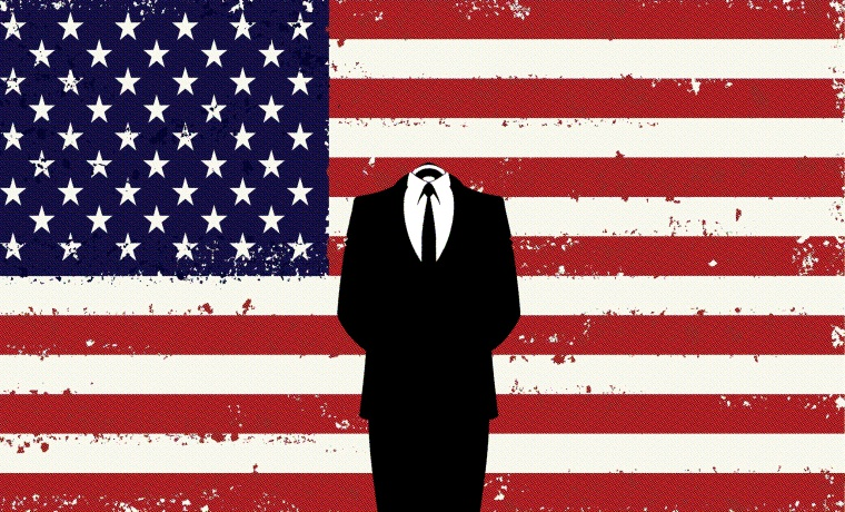 2016 Iowa Caucus Website Hacked by 'Anonymous Conservative'