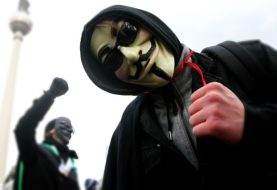 8 Most Awesome Hacks Conducted By Anonymous Hackers