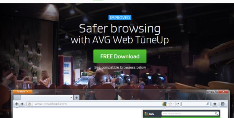 AVG's extension is flawed, Chrome users are at risk