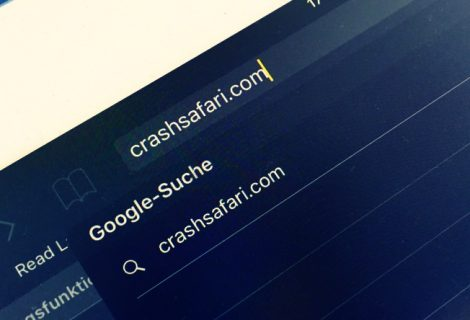 Avoid Clicking CrashSafari.com! It Crashes Android, iOS Devices + Web Browsers