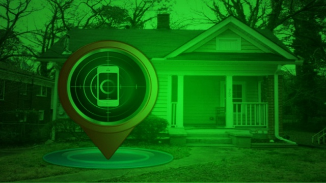 This mystery house is blamed for lost phones in Atlanta City