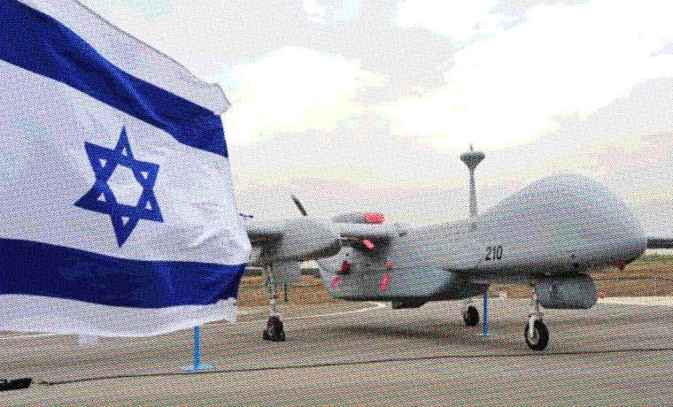 Israels-long-range-UAV-no-gamechanger