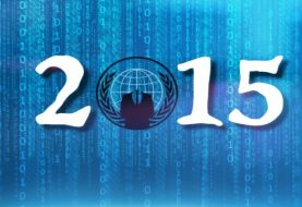 Anonymous Nailed 2015