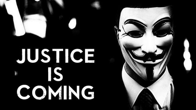 Anonymous Strikes Again- Massive DDoS Attack Brings Down 20 Thai Prison Sites