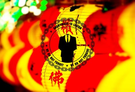 Anonymous To Target Chinese Police Sites Over Missing Bookseller