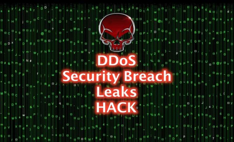 Armenian Hackers DDoS Azerbaijani Government Portals, Leak A Trove of Data