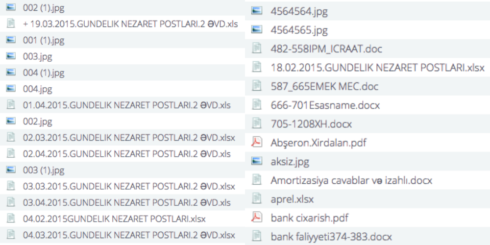 armenian-hackers-ddos-azerbaijani-government-portals-leak-a-trove-of-data-5
