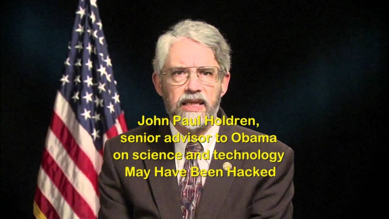 Cracka with Attitude Hackers Claim To Hack Email ID of Obama's Senior Advisor