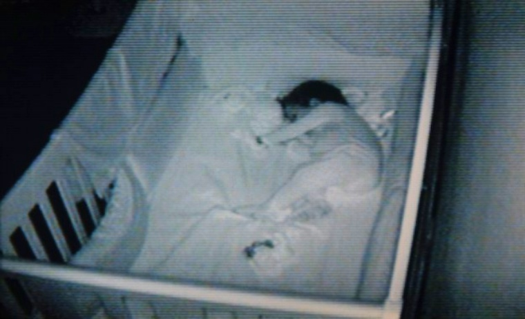 Unsecured Security Cams Giving Away Images of Sleeping Babies, Cafes and Banks