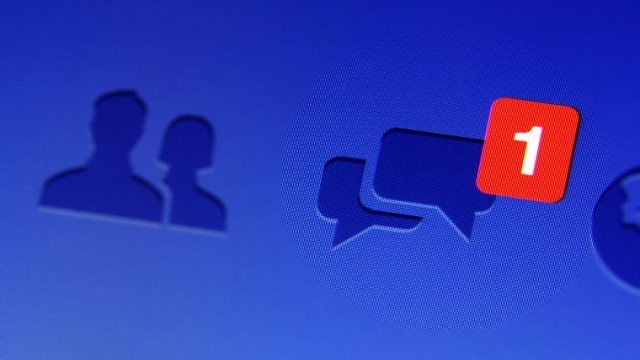 """New Facebook Message"" Email Not Only Drops Malware But Phish You"