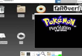 Fail0verflow Group Hacks PlayStation 4 to Run Linux