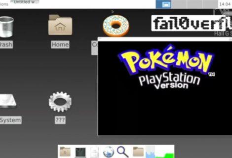 Fail0verflow Group Hacks PlayStation 4 to Run Linux