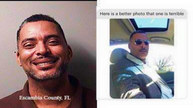 Fugitive Tells Police To Use Better Photo of Him on Facebook, Gets Arrested