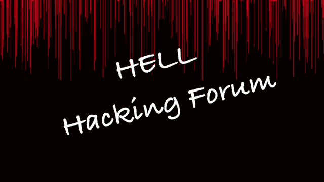 Hell is back with Hell Reloaded on the Dark Web