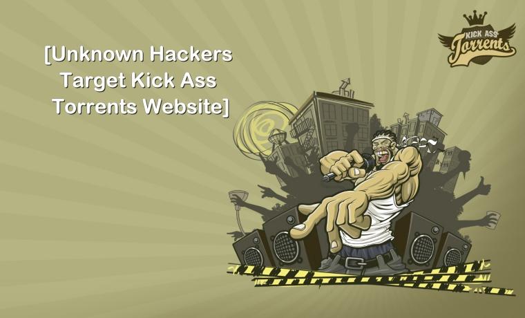 Kickass Torrents The Latest Victim of DDoS Attacks