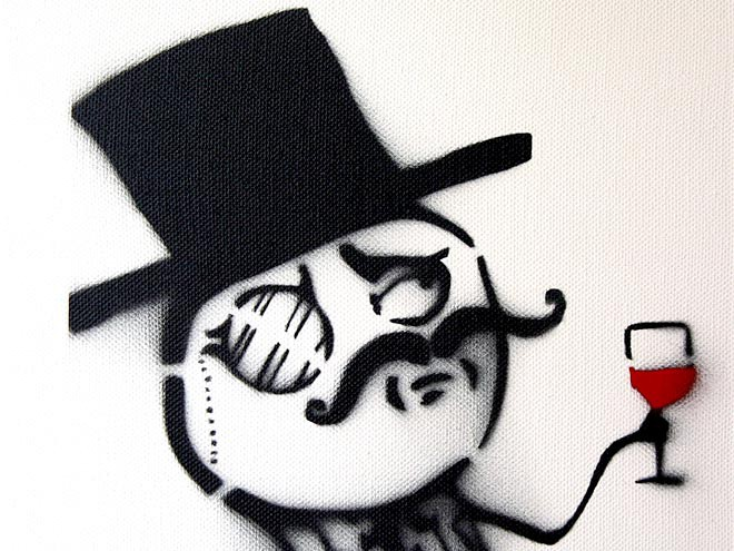 Official LulzSec logo