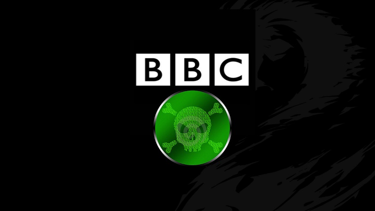 Powerful DDoS Attack Shuts Down All BBC Websites