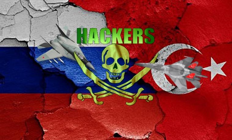 Turk Hack Team Conducting DDoS Attacks on Iran and Russian