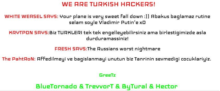 turkish-hackers-deface-russian-bank-website-claim-to-steal-data