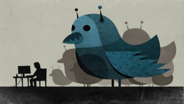 The Curious Case of Creepy @FFD8FFDB Twitter Bot Spying and Posting Images