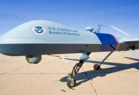 US Border Patrol Drones Hacked by Drug Cartels