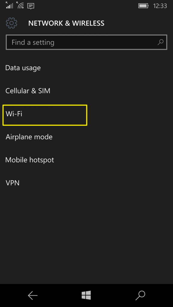 wifi--manage-windows-10-mobile