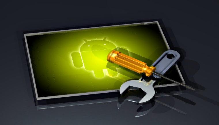 Android hacking Tools