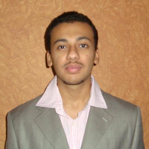 Mazin Ahmed