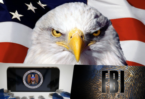 Most Americans Want Apple to Cooperate with the FBI- Claims Pew Survey