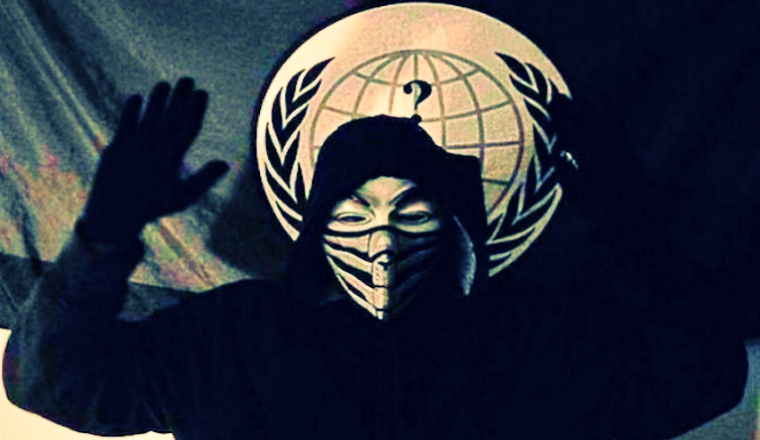 Anonymous Hit Italian Government Sites Against Trans Adriatic Pipeline Project