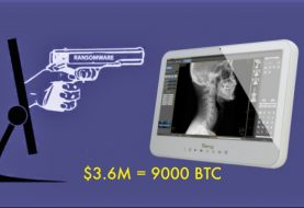 Cybercriminals Hack Hospital PCs Demand Whopping 9000 BTC Ransom