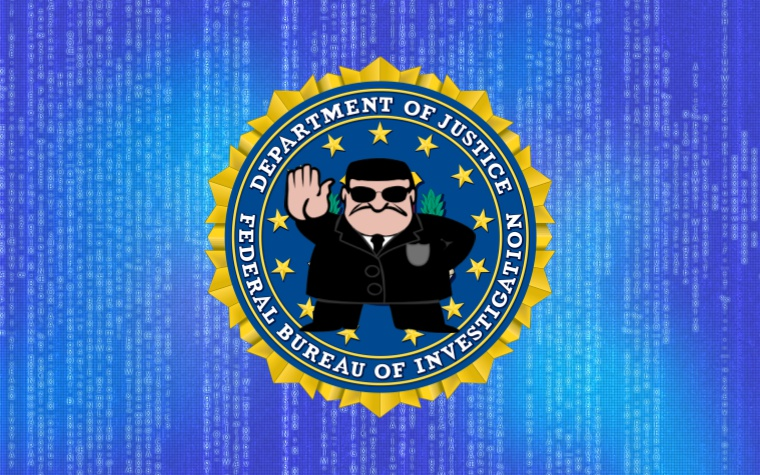 FBI Demands Removal of its Employees' Leaked Data from the Internet