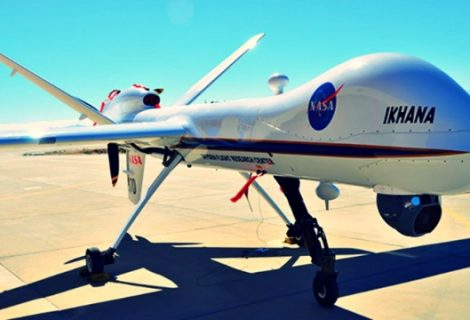 Hacker Leaks 250GB of NASA Data, Another Group Claims To Hijack NASA Drone