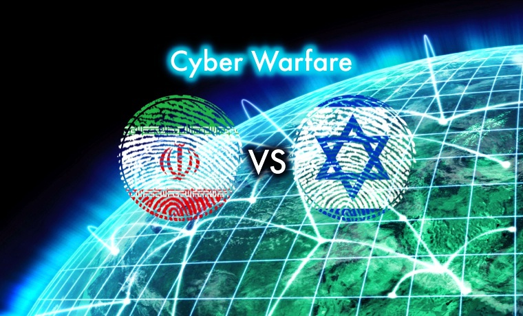 Iranian Hackers Breached Computer of Ex-Israeli Army Chief-of-Staff