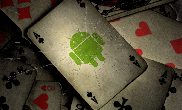 Latest Android Malware with Rooting Abilities Can Wipe Your Data