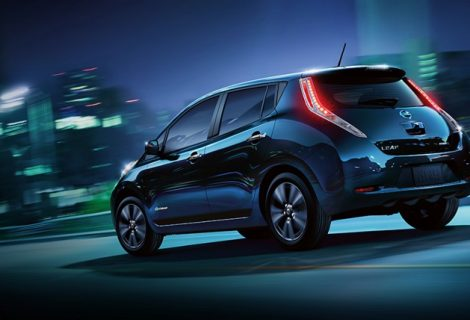 Nissan Leaf Maybe At Threat Because of Vulnerable APIs