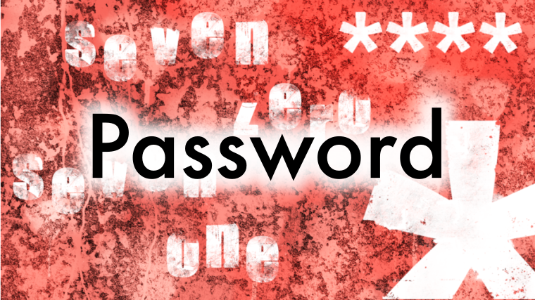 Password Security — Who's to Blame for Weak Passwords? Users, Really?