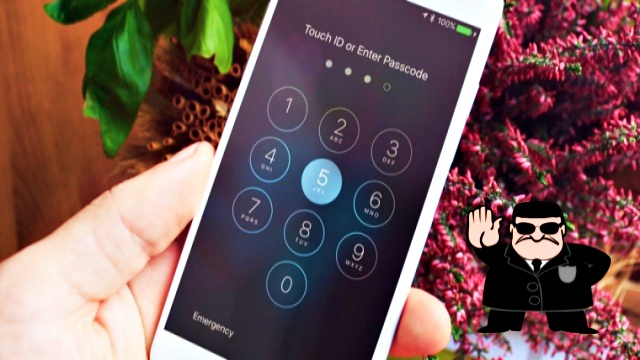 Protect your iPhone from the clutches of the FBI by switching to longer passcodes