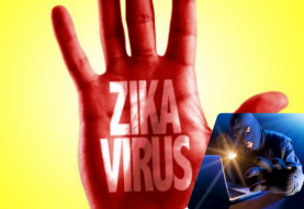 Public Concerns for Zika Virus Exploited by Scammers to Spread Malware