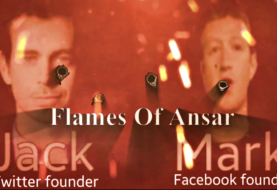 Pro-ISIS hackers post video message against CEOs of Twitter and Facebook