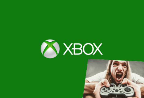Some Xbox Live Services are Down Again