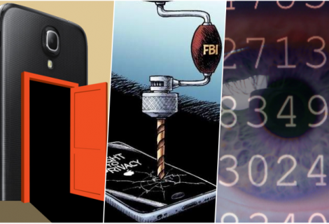 Backdoor on Your Smartphone Already Exists --- Explained