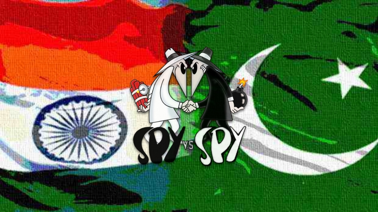 Pakistan-Linked Hackers Conduct Third Cyber-Espionage Campaign Against India