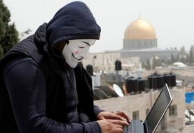 Expert Palestinian Hacker Indicted for Hacking Israeli Drones