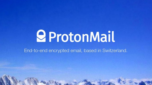 ProtonMail Goes Public – Enjoy Encrypted Emails and Pay in Bitcoin