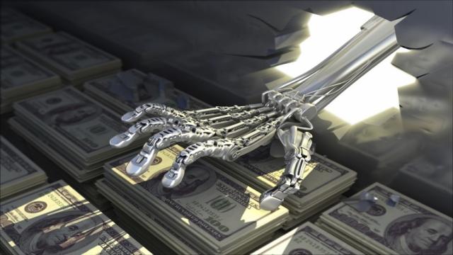 Bank survive $1 billion heist thanks to spelling mistake