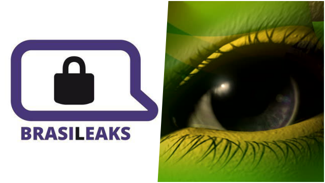 Impressed with Wikileaks, Brazilian Activists Launch BrasiLeaks