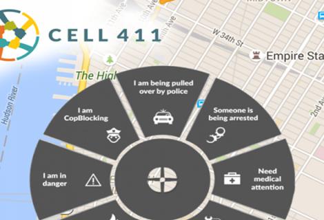 Cell 411 Smartphone App is Police's Worst Nightmare